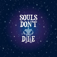 The Iron Giant: Souls Don't Die