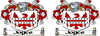 Joyce Coat of Arms