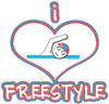I Love Freestyle!
