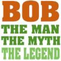 Bob Men's Boxer Briefs