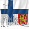 Silky Flag of Finland