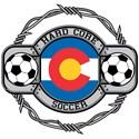 Colorado flag soccer Kids