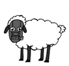 Baa Means No