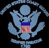 USCG Flag Emblem