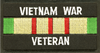 RVN War Veteran