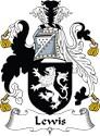 Lewis coat of arms Steins