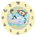Monkey Basic Clocks