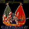 232nd USMC Birthday Ball Coffee Mug