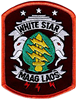 White Star MAAG Laos