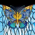 Butterfly Keepsake Boxes