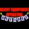 Retired Heavy Equipment Operator