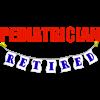 Retired Pediatrician