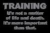 TrainerLife Rectangle Sticker