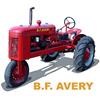 The B.F. Avery Model A