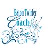 Baton Twirler Coach