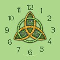 Irish clocks Wall Clocks