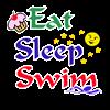 Eat, Sleep, Swim
