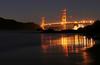 Golden Gate from Barker Beach