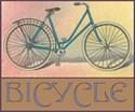 Cycling Classic Mousepad