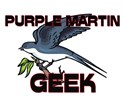 Purple martin Journals & Spiral Notebooks
