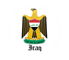 Iraqi Coat of Arms Seal