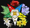 Eastern Star Floral Emblem -
