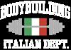 Italian Bodybuilding