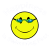 Happiness is Swimming Fast Men's Fitted T-Shirt (d