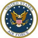 Air force Wall Clocks