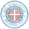 Vintage Oklahoma City Curtains