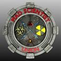 Biohazard symbol Thermos® Tea Tumbler