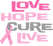 Love Hope Cure Live