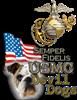 USMC Devil Dogs - Coffee Mug