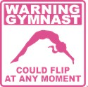 Gymnastics girls Kids
