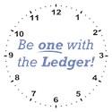 Bookkeeper Wall Clocks