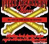 Army Field Artillery Mom FA