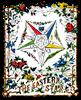 Vintage Eastern Star Signet