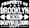 Brooklyn Bodybuilder