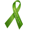 green ribbon Hopechance