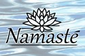 Namaste Thank You Cards & Note Cards