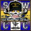 USN SWCC Skull & Bones