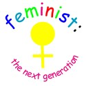 Feminist Long Sleeve T Shirts