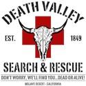 Death valley Water Bottles