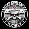 USN Damage Controlman Skull D