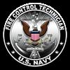 USN Fire Control Technician E