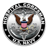 USN Hospital Corpsman Eagle H