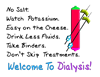 Dialysis III