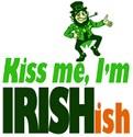 Irish men Classic Cap