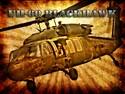 Uh 60 blackhawk helicopter Blanket