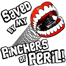 PINCHERS OF PERIL